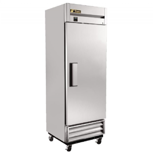 True T-Series 1 Door 538Ltr Cabinet Fridge T-19E-HC